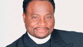 Bishop Eddie Long