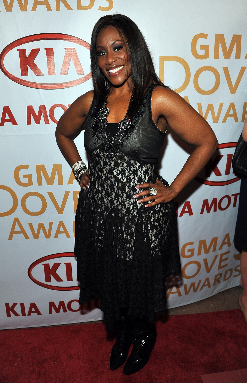 43rd Annual GMA Dove Awards - Red Carpet