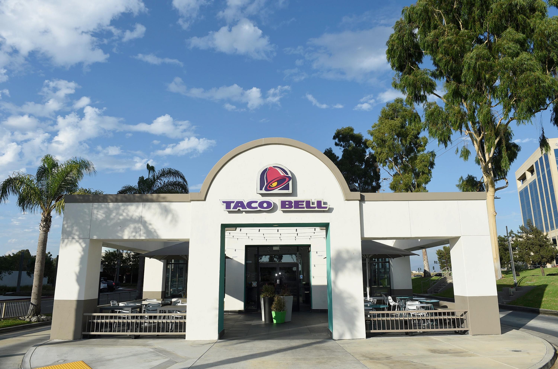 Taco Bell Menu Items, Headquarters And Restaurant Shoot