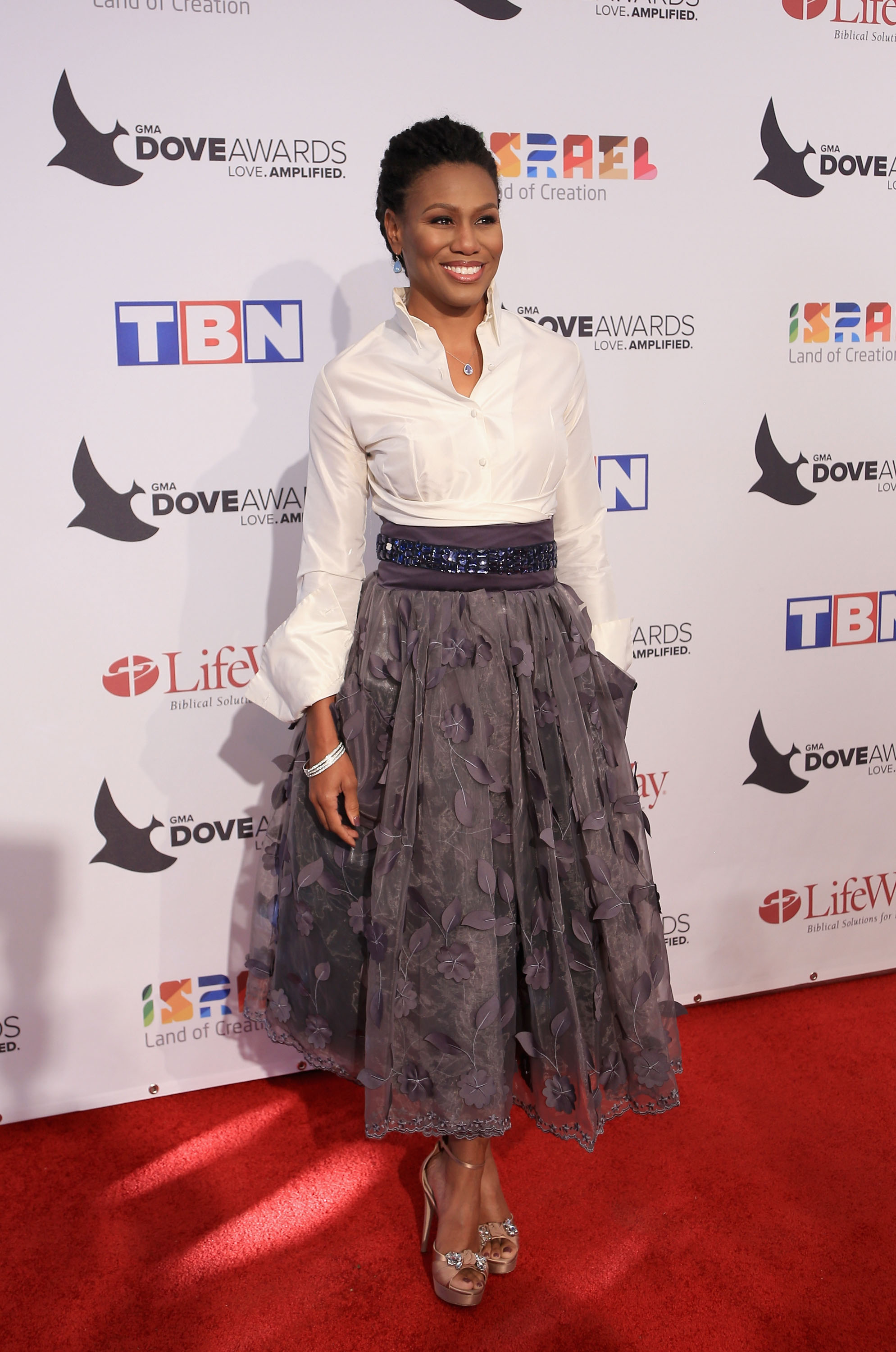 47th Annual GMA Dove Awards - Arrivals