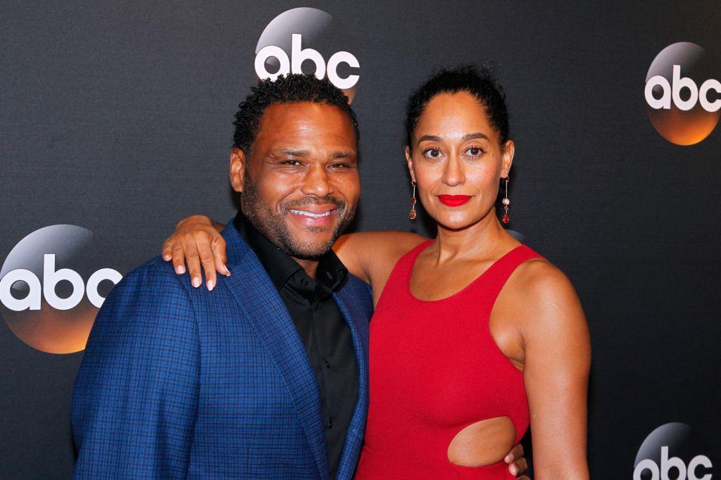 The 2017-2018 ABC Television Upfront Presentation