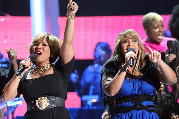 Photo Credit: Getty  EEW Magazine Entertainment News // Gospel // Awards Shows