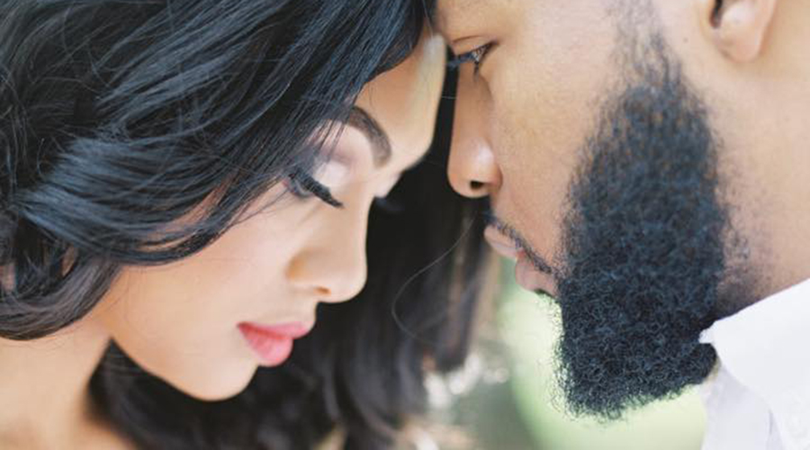 After Briana Babineaux's heartbreaking split from fellow gospel singer Bryan Wilson, she and Keeslon Fontenot are engaged to be married (Photo Credit: Facebook)