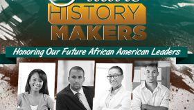 Future History Makers PRAISE Nominate