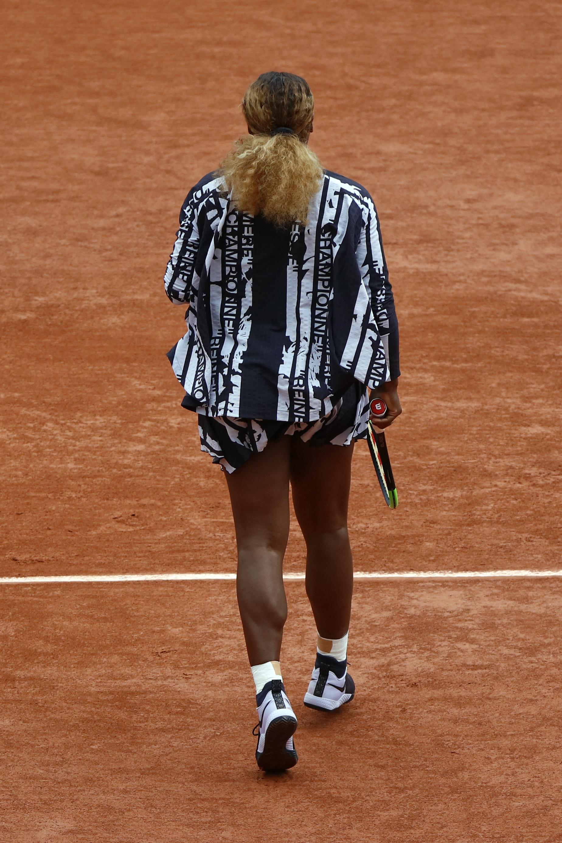 Roland Garros - Day 5