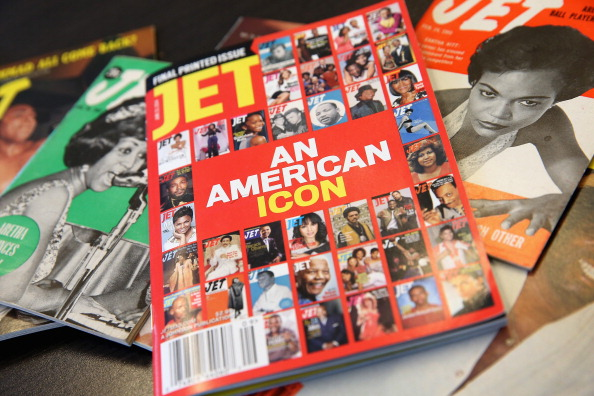 After 63 Years, Jet Magazine Publishes Final Print Edition