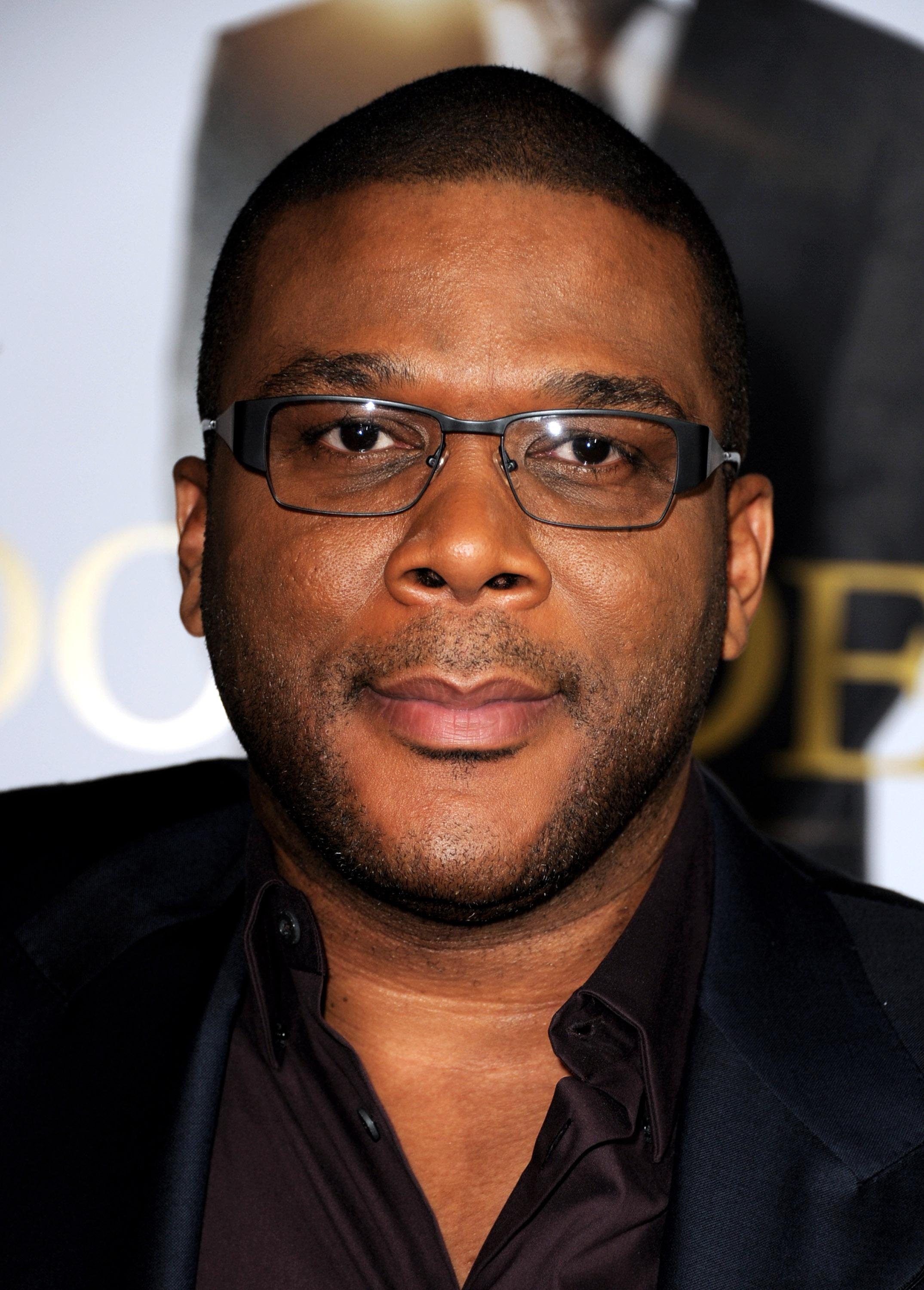 Premiere Of Tyler Perry's 'Good Deeds' - Red Carpet