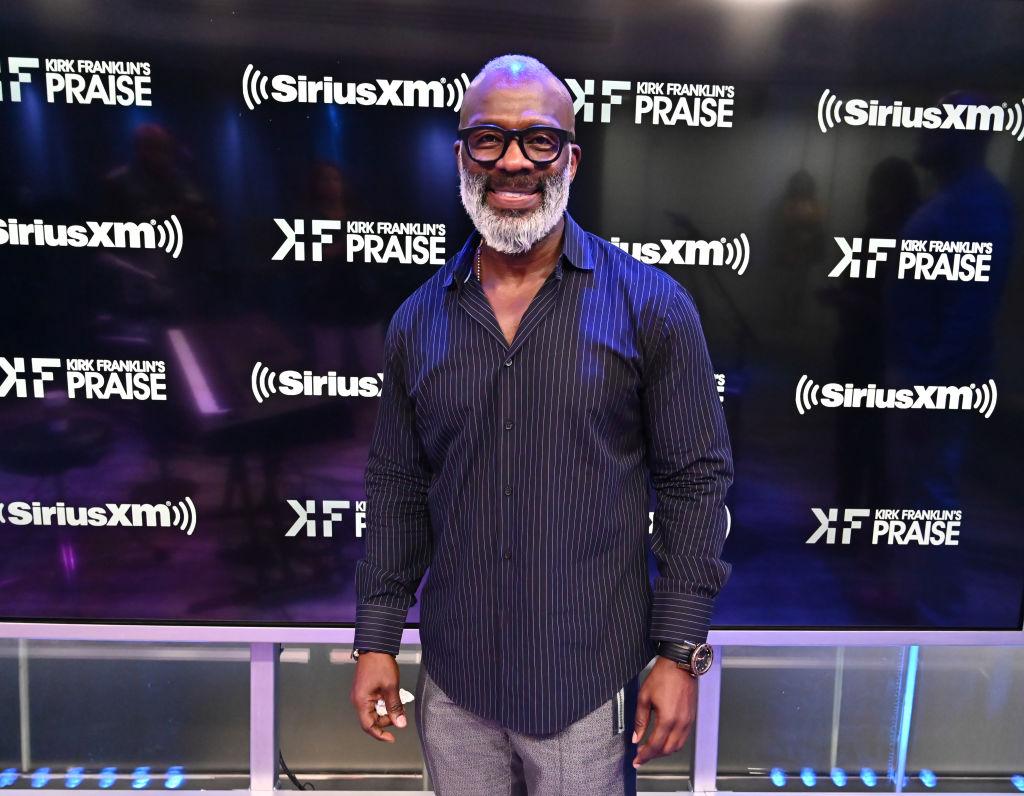 Bebe Winans On SiriusXM's Praise