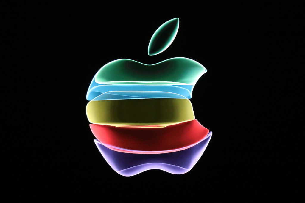 Introducing new Apple products