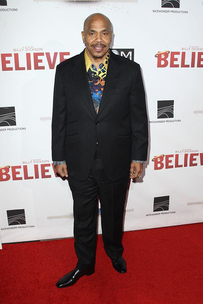 "Los Angeles Premiere of ""BELIEVE"" - Opening Dec 2nd"