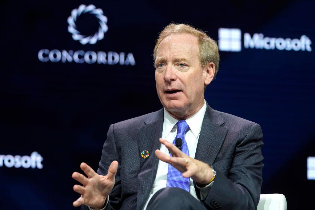 The 2019 Concordia Annual Summit - Day 1