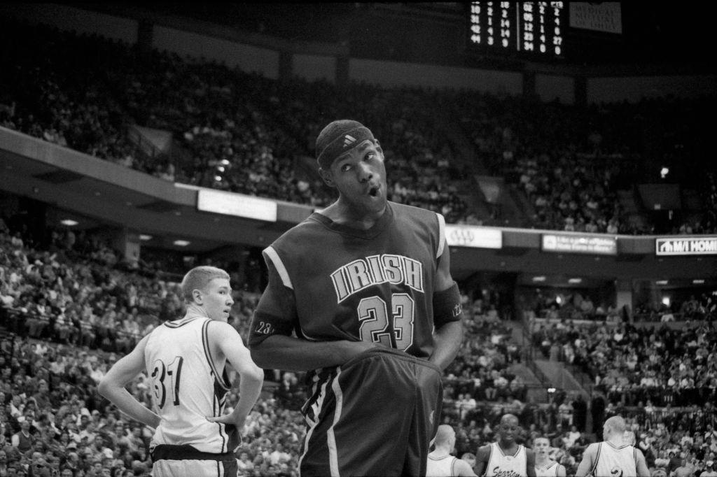 Ohio High School Basketball Championship Game