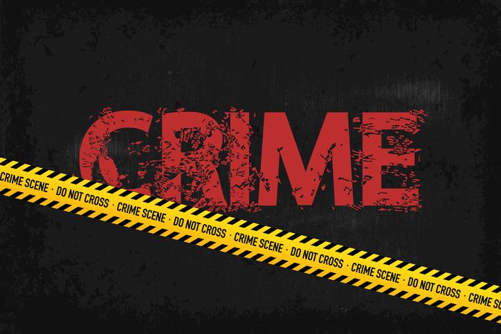 CRIME!!!