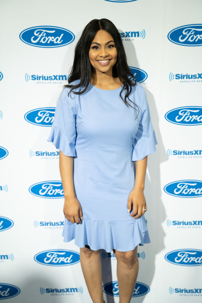 SiriusXM's Praise Channel Broadcasts From Essence Festival In New Orleans