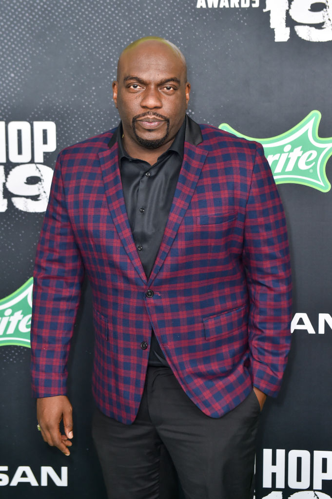 2019 BET Hip Hop Awards - Arrivals