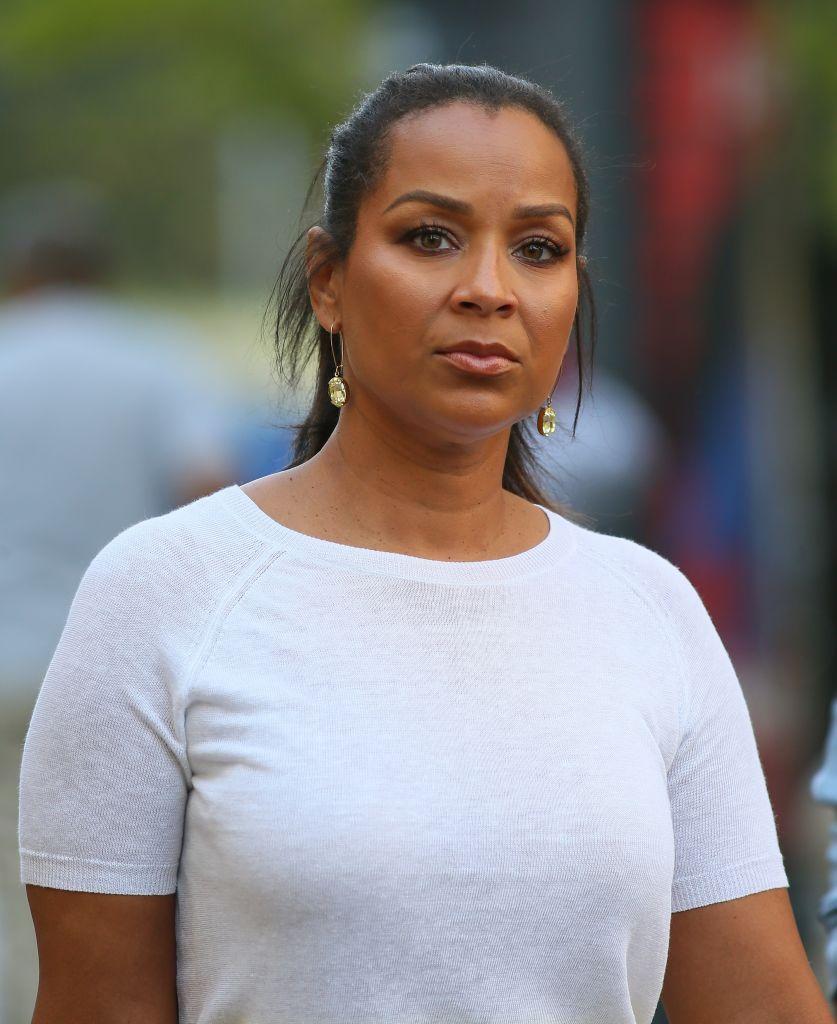 Celebrity Sightings In Los Angeles - July 06, 2017