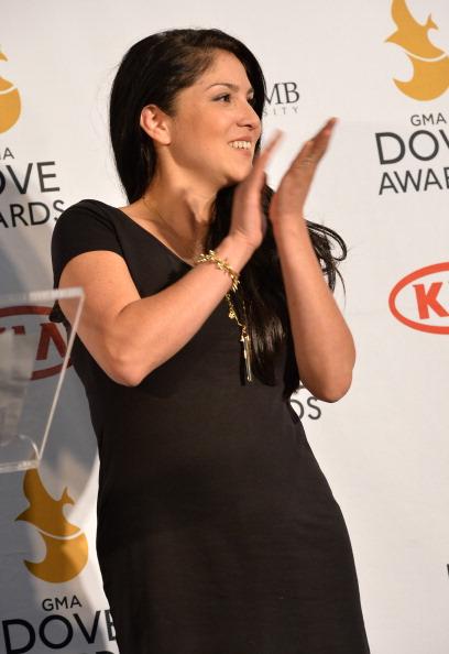 44th Annual GMA Dove Awards Nominations Press Conference