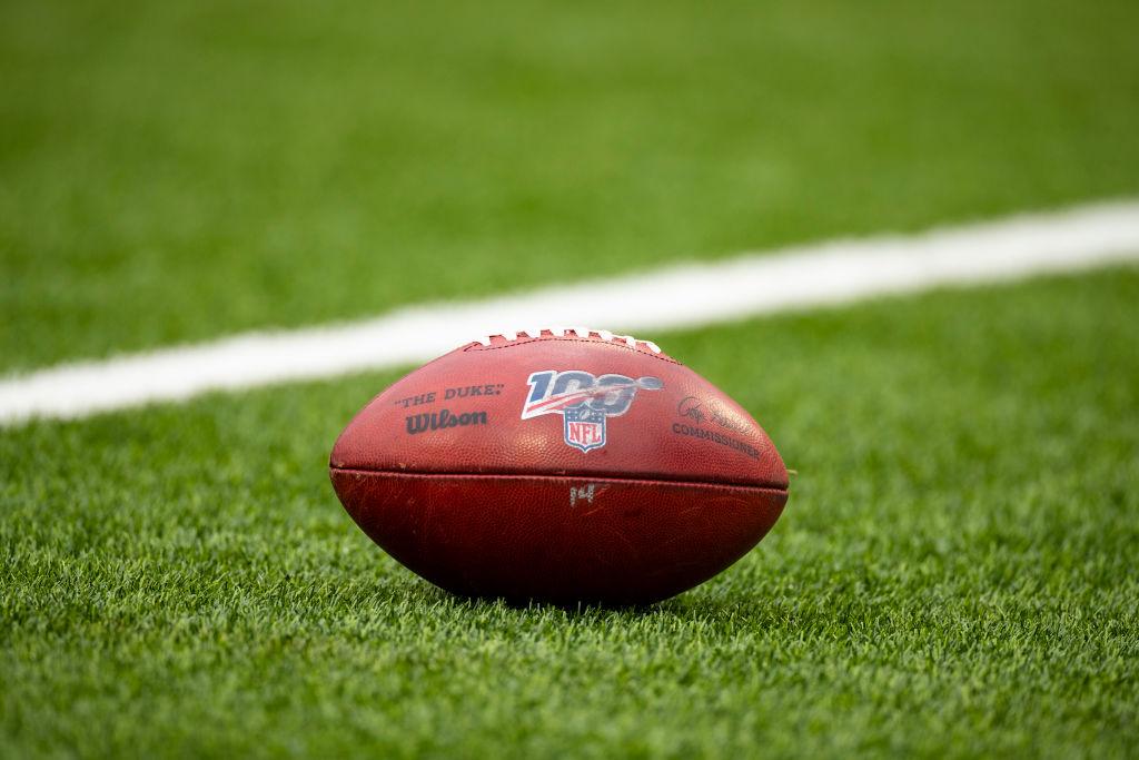 Washington Washington Football Team v Buffalo Bills