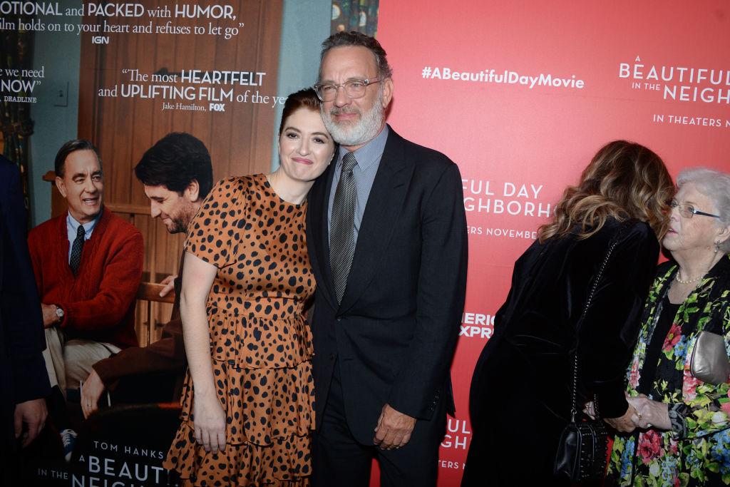 """New York Special Screening Of """"A Beautiful Day In The Neighborhood"""""""