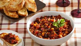 Voraciously Roundup: Thanksgiving appetizers