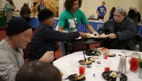City Of Oakland Offers Thanksgiving Meal And Winter Coat Giveaway