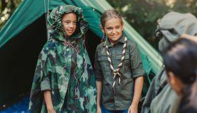 Girls Scouts