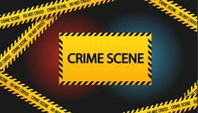 Crime Scene!