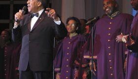 ME/GOSPEL -- Reid Temple AME in Glen Dale, MD -- Feb. 17, 20