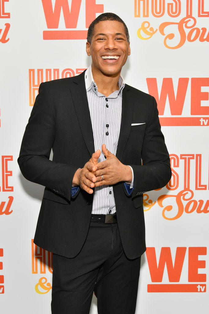 Wetv Celebrates The Premiere Of Hustle & Soul Season 2