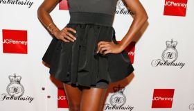 Kimora Lee Simmons Hosts Launch Party of Fabulosity for JCPenney