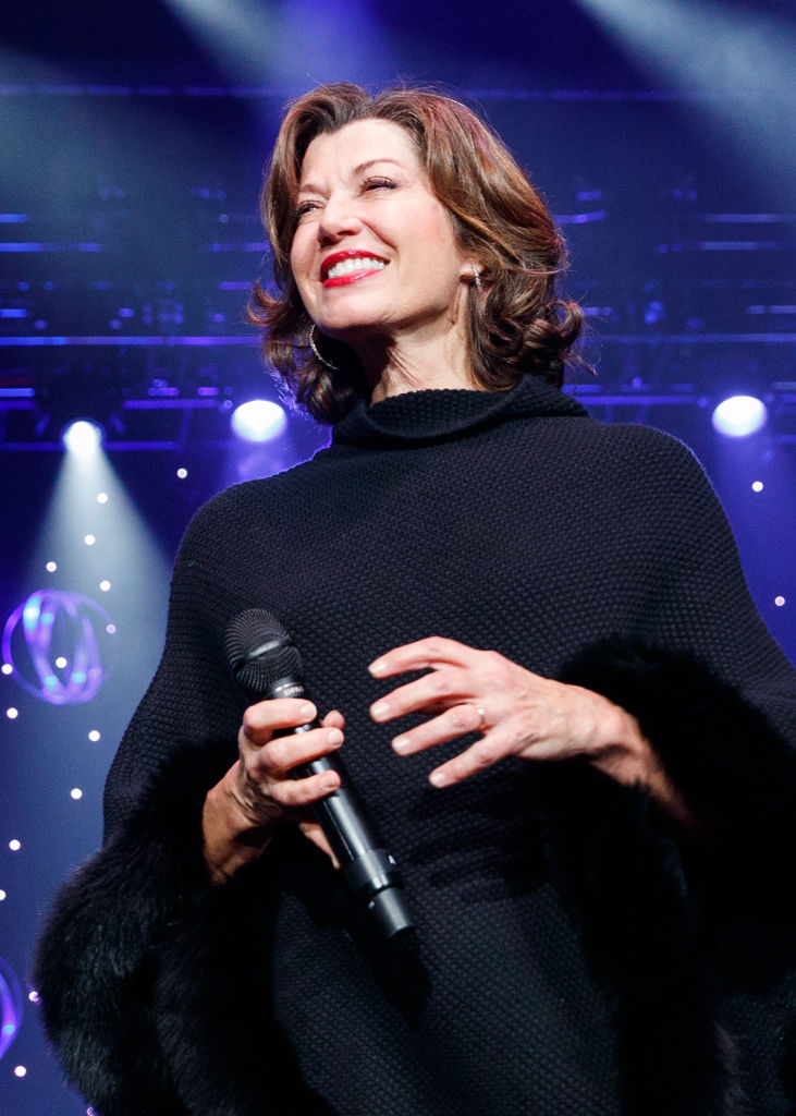 Christmas With Amy Grant And Michael W. Smith Featuring Jordan Smith