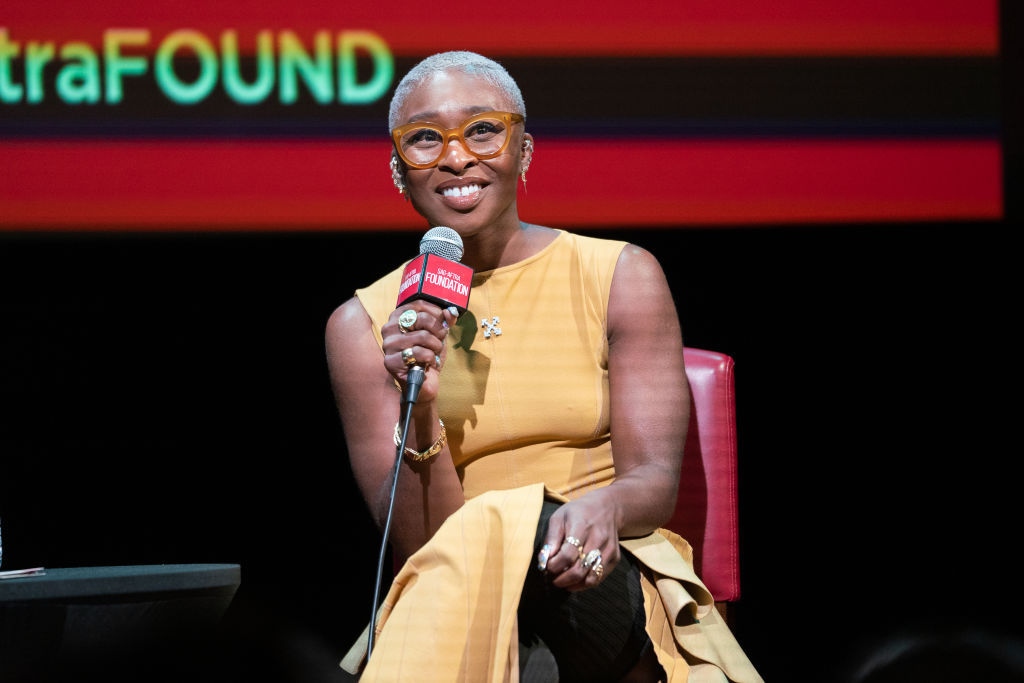 "SAG-AFTRA Foundation Conversations: ""Harriet"""