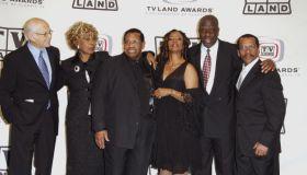 4th Annual TV Land Awards - Press Room