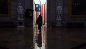 Impeachment - Washington, DC