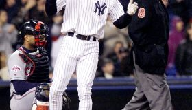 BBA-INDIANS-YANKEES-ALCS-JETER