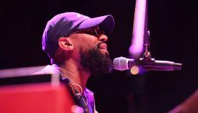 PJ Morton In Concert - Atlanta, GA