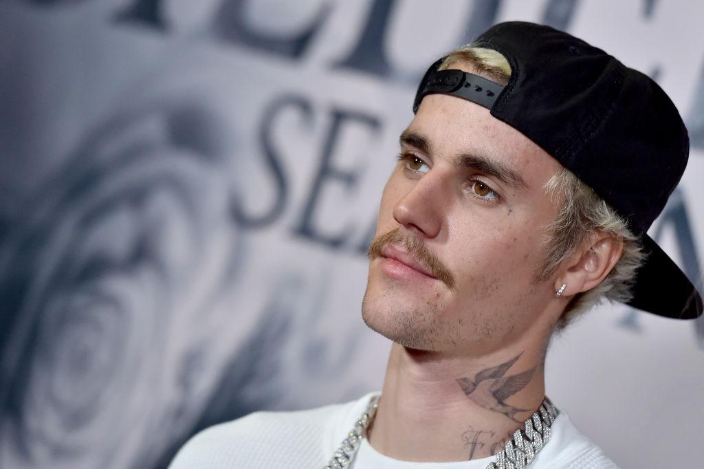 "Premiere Of YouTube Original's ""Justin Bieber: Seasons"" - Arrivals"