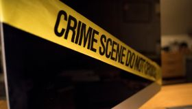 Crime Scene Computer