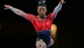 Day 5 - 49th FIG Artistic Gymnastics World Championships