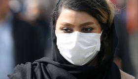 Coronavirus (Covid-19) panic in Iran
