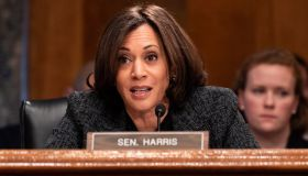 Senate Homeland Security Committee Hearing in Washington, US