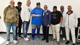 21st Annual Super Bowl Gospel Celebration - Press Conference