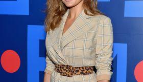 Eva Mendes for New York & Company Fall 2018 Runway Show