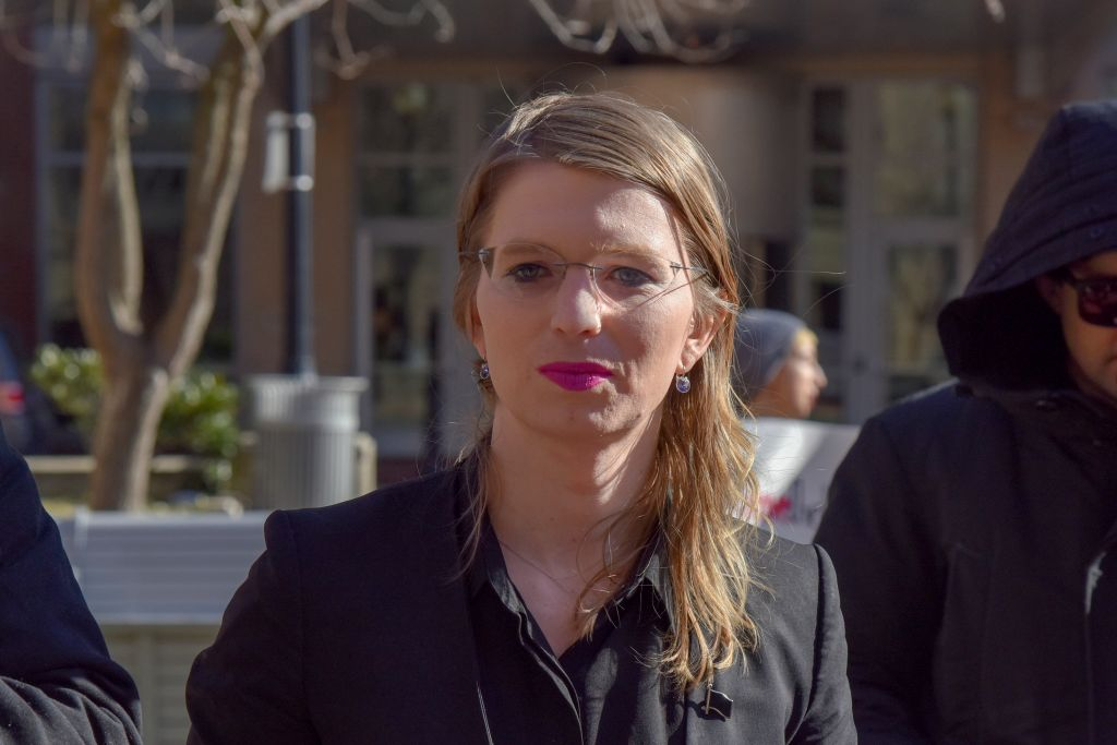 Chelsea Manning and the Julian Assange WikiLeaks Investigation