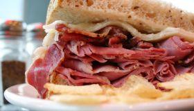 Deli Sandwich 2