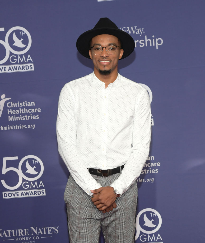 50th Annual GMA Dove Awards - Arrivals