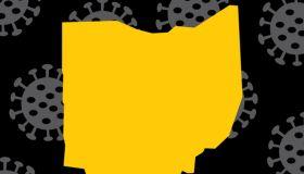 COVID-19 Ohio Icon
