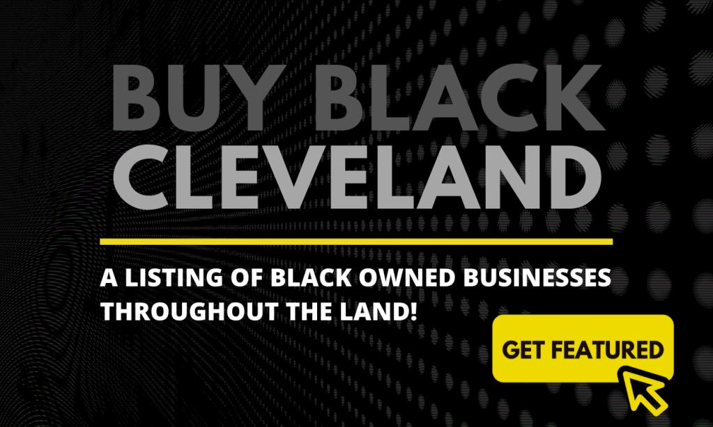 Buy Black Owned Cleveland