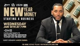 New Year New Money Virtual Event