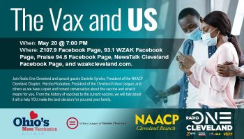 The Vax and US
